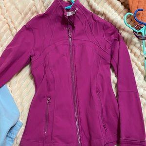 Lulu lemon align jacket
